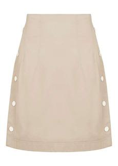 Milton Mini Skirt By Unique