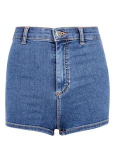 Topshop Moto Joni Shorts
