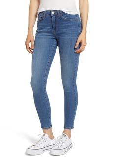Topshop MOTO Sidney Stretch Skinny Jeans