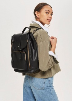 Topshop New Bobby Large Backpack