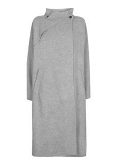 Novak Coat By Unique
