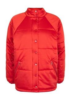 Oversized Puffer Jacket
