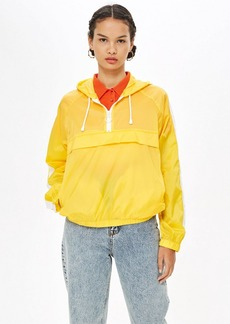 Topshop Pac A Mac Jacket