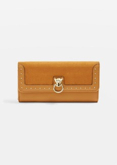 Topshop Panther Charm Purse