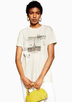ce930a6546aa Topshop Aaliyah Mesh T Shirt By And Finally | Tees