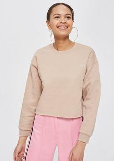Topshop Petite Darling Sweatshirt