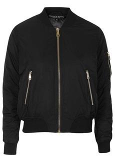 Topshop Petite Ma Bomber Jacket
