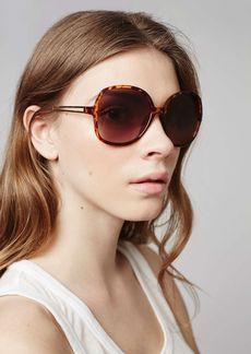 Topshop Pru Portugal Sunglasses
