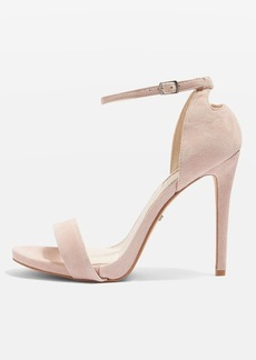 Topshop Raphie Slim Two Part Sandals