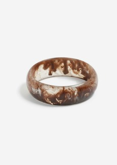 Topshop Resin Bangle