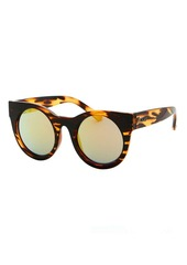 Topshop Right Time Sunglasses By Quay