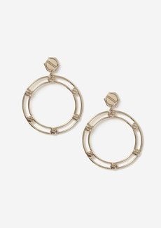 Topshop Bags Accessories /Jewelry /Round Drop Earrings