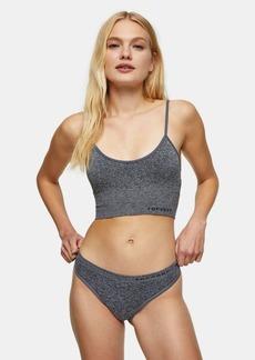 Topshop Clothing /Lingerie Sleepwear /Brand Seamless Thong