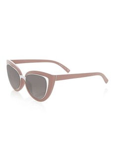 Saskia Cateye Sunglasses
