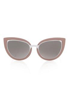 Topshop Saskia Cateye Sunglasses
