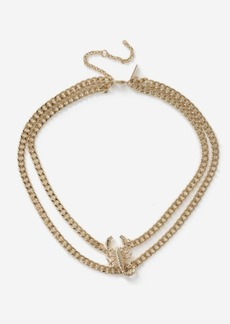 Topshop Bags Accessories /Jewelry /Scorpion Multi Necklace