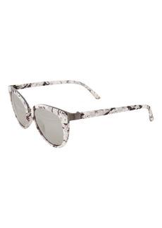 Sebb Cateye Sunglasses