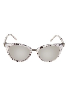 Topshop Sebb Cateye Sunglasses