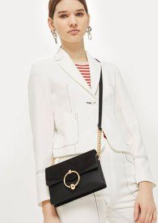 Topshop Seline Cross Body Bag
