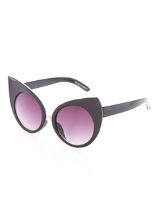 Serena Cateye Sunglasses