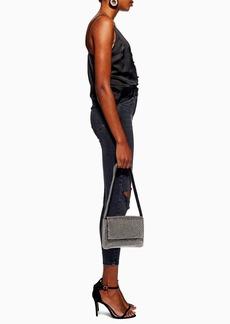 Topshop Serena Chainmail Shoulder Bag