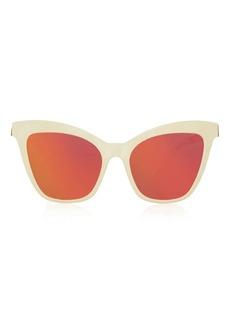 Shazne Cateye Sunglasses