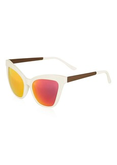 Shazne Cateye Sunglasses