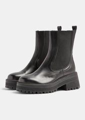 Topshop Shoes /Heels /Amber Chelsea Boot