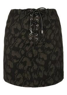 Sidgwick Mini Skirt By Unique