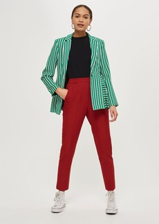 Slim Cigarette Trousers