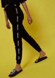 Topshop Slim Leg Track Pants By Ivy Park