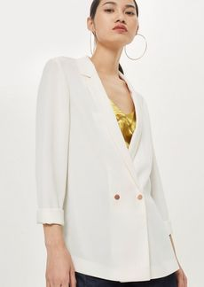 Topshop Soft Jacket