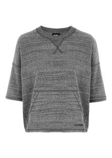 Split Back Sweatshirt By Ivy Park