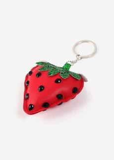 Topshop Clothing /C /Strawberry Keyring
