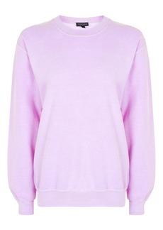 Tall Fluro Sweatshirt