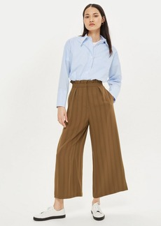 Tall Frill Waist Pants