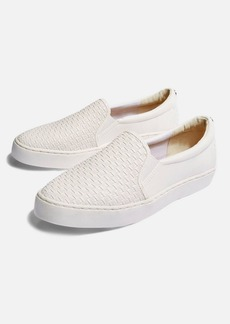 Topshop Taylor Slip On Trainers
