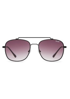 To Be Seen Sunglasses By Quay Australia