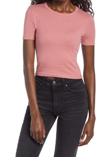 Topshop 3-Pack Everyday T-Shirts