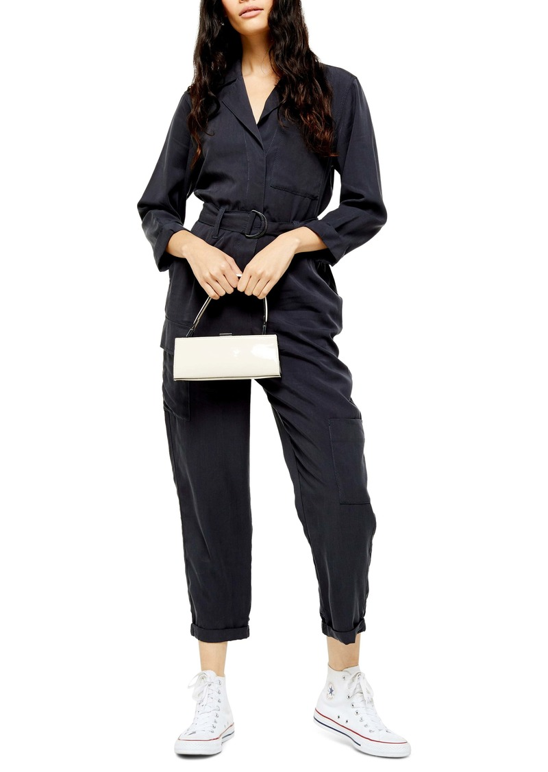 Topshop Alexa Boilersuit