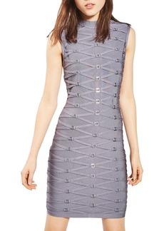 Topshop Bandage Dress (Regular & Petite)