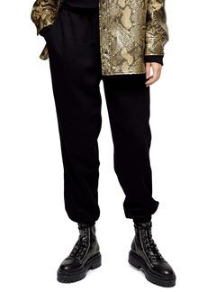 Topshop Bertie Jogger Pants (Regular & Petite)