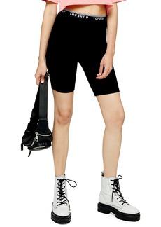 Topshop Bike Shorts