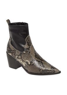 Topshop Bliss Western Boot (Women)
