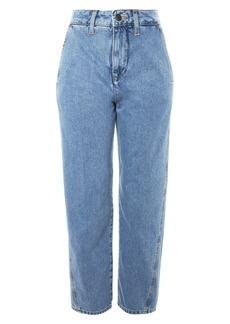 Topshop Boutique Displaced Boyfriend Jeans