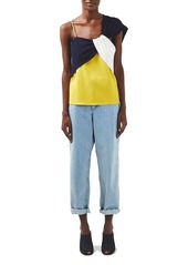 Topshop Boutique Tie Shoulder Camisole