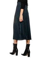 db103df46ca1 Topshop Box Pleat Midi Skirt Topshop Box Pleat Midi Skirt