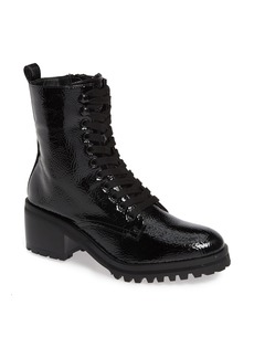 Topshop Brazil Lace-Up Boot (Women)