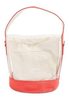 Topshop Bucket Bag