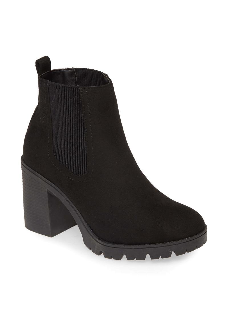 Topshop Byron Chelsea Boot (Women)